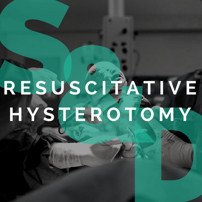 Hysterotomy