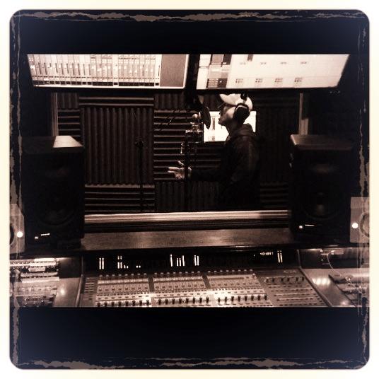 Mike Morazzini Studio