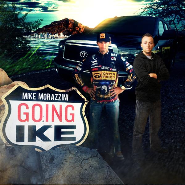 Going Ike Album Cover.jpg