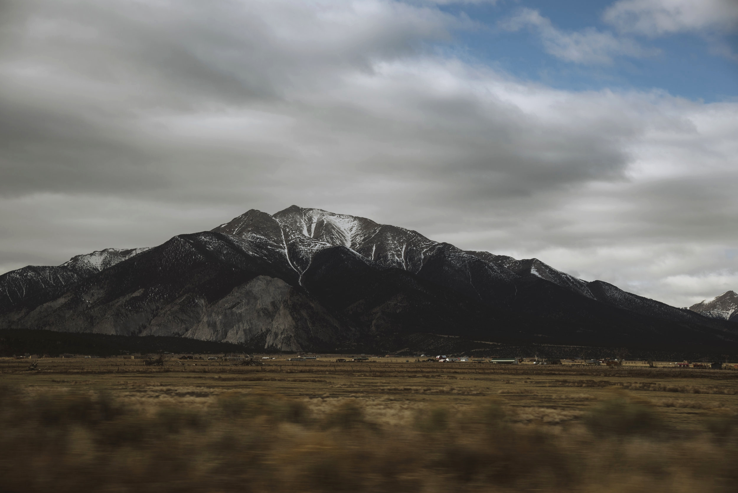 Colorado - December, 2017