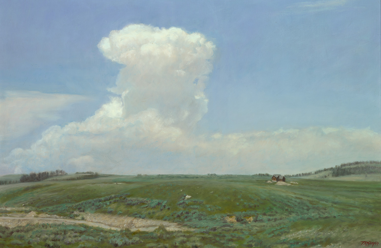 High Plains, Big Sky