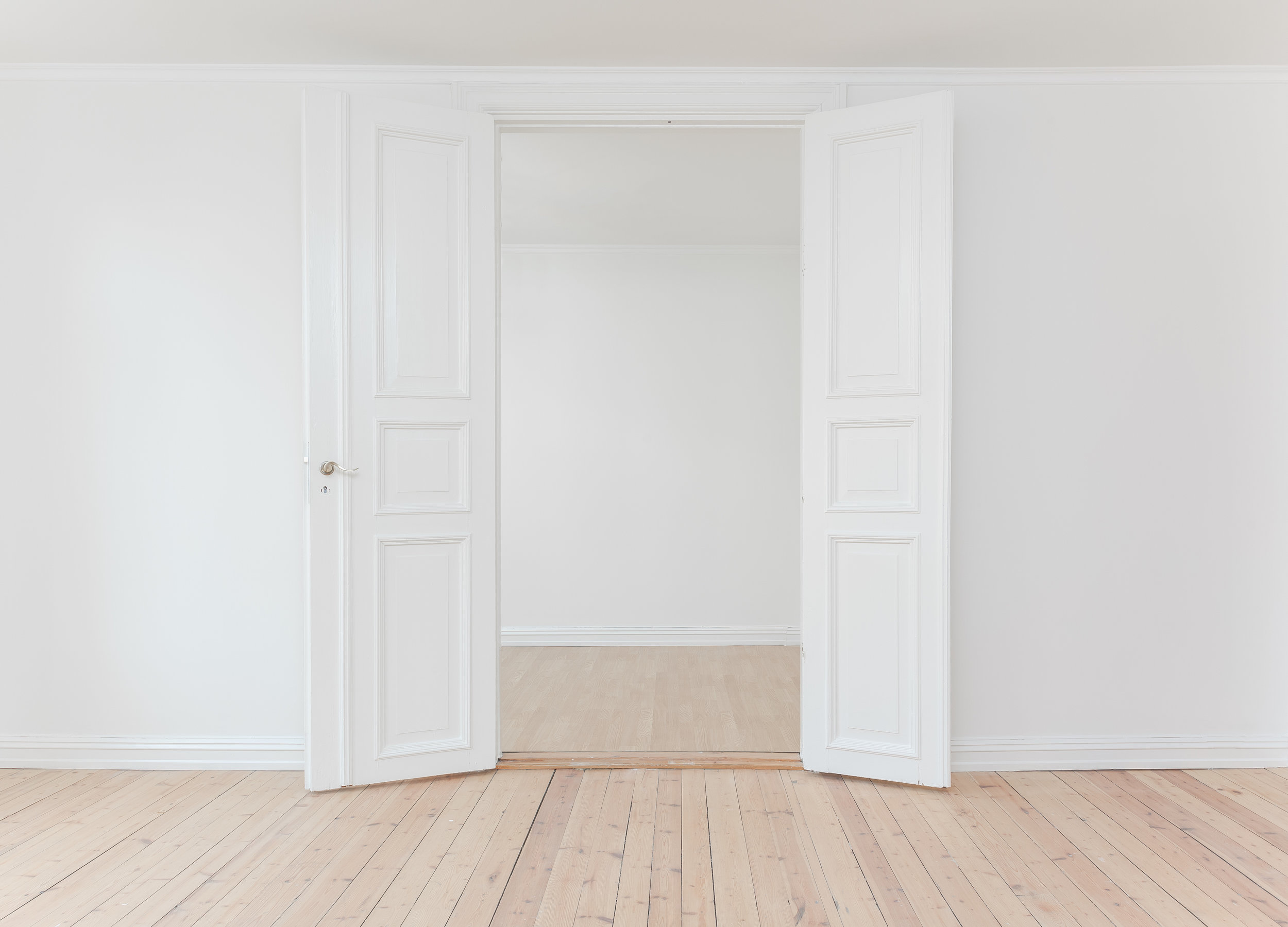We're hiring - Let us open the door to your future. We're currently looking for professional Decorators on a Sub-Contracting basis to help us with a number of ongoing projects. We're looking for a decorator who has an eye for detail and a professional manner. Contact us for further information.