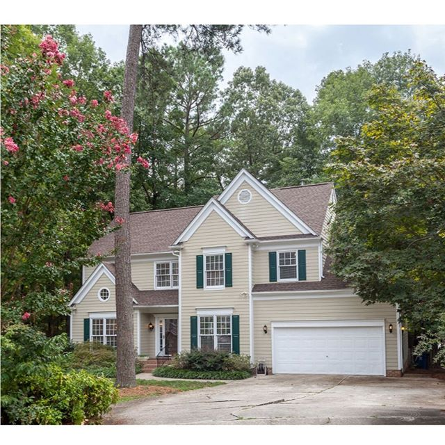 - New Listing - Adrian Brown • • 121 Nuttree Way, Durham | 4/2.5 | $345,000 • • Open Houses 8/10 Saturday, 1-3pm Host: Roney Brown 8/11 Sunday, 1-3pm Host: Katie Dinsmore • • #inhabitthetriangle #durm #newlisting #openhouses #bullcity #inhabitrealestate #AdrianBrown