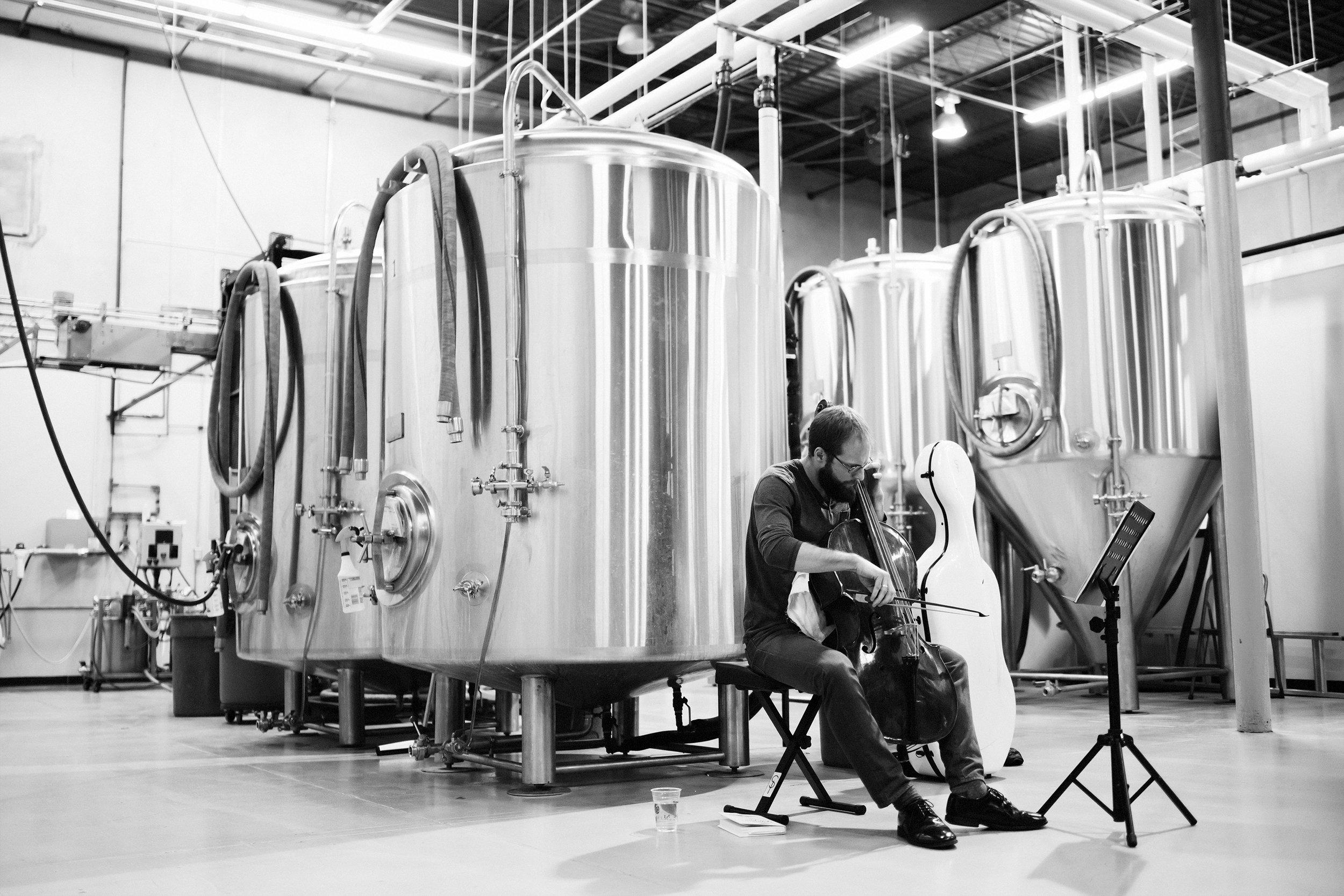 photo: Goldstar Labs, Nigel Bland