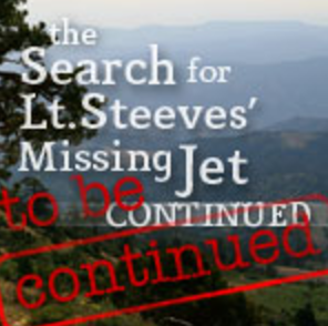 The Search for Lt. Steeves' Missing Jet - Continued     [ June 2014 ]  Since its inception in 2008, Adventure Science has developed a reputation for its ability to combine the talents of scientists and adventure athletes over a wide variety of expeditions, but especially in cold-case searches for missing people and aircraft. The Adventure Science team travelled to the high Sierra Nevada mountains to continue the search for the infamous Lt. Steeves' missing USAF Lockheed T-33 Jet. Missing since 1957, this incredible tale of survival saw Lt. David Steeves, a young pilot, rise to national fame overnight after enduring nearly two winter months in the high Sierras after ejecting from his crippled jet during a routine mission.