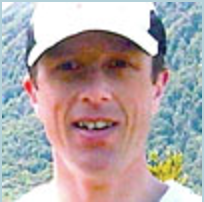David Rowlands, 36  Occupation: Professor of Sport Science and Nutrition Attackpoint Alias: n/a Athletics: Professional Duathlete, Elite Road and Mountain Biking, Mountain Running Other: Duathlon World Championships