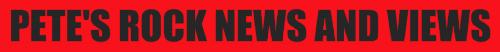 Pete Divine's review of Freak Mythology's new self-titled album.