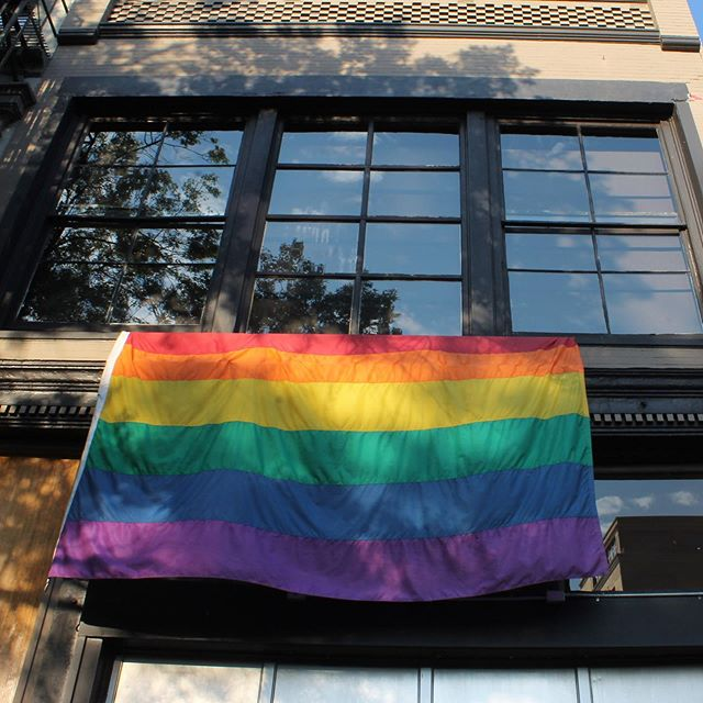 Happy Pride Month from everyone at Love Les. Your life is important, you are loved, and you deserve to be celebrated every day.