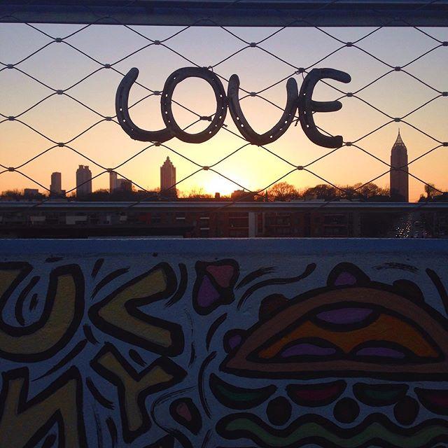 Love is love is love is love is love