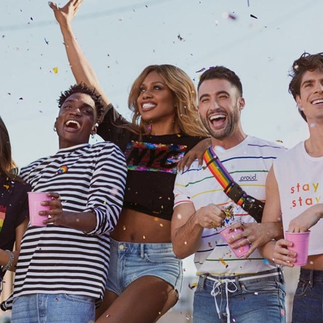 Are you going to pride this year? Check out our latest post to see companies that you can feel good about giving your money to in addition to donating to LBGTQ nonprofits globally!