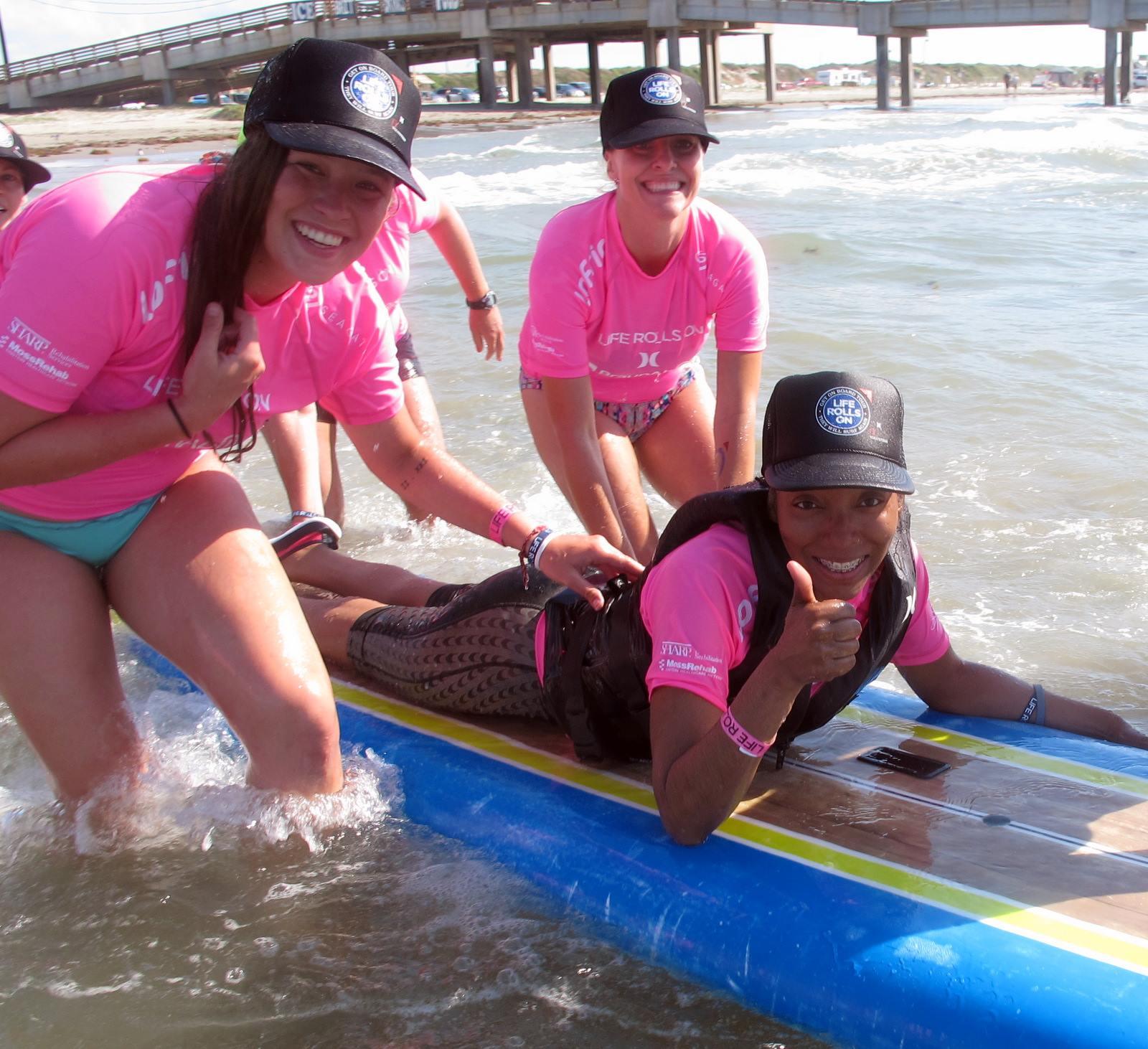 texas pink team closeup gayla kolle goff.jpg