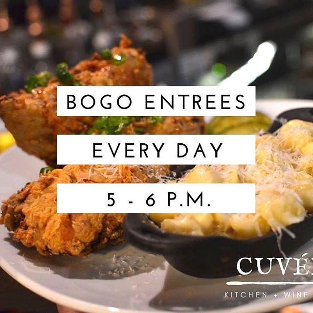 We are still trying to figure out why you aren't here yet!? #buyonegetonefree  #bogo #everyday