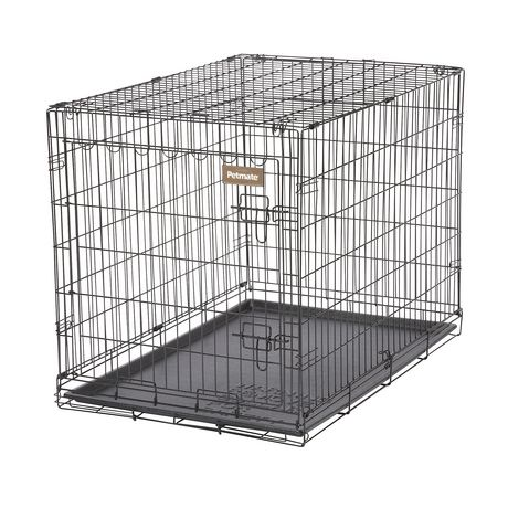 Large Wire Kennel Crate