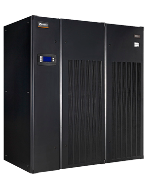 AIRES ACONDICIONADOS DE PRECISIÓN    Refrigere sus equipos importantes con soluciones térmicas energéticamente eficientes y diseñadas a la medida para satisfacer las necesidades específicas de su centro de datos.