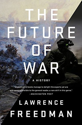 - In this book, Freedman takes a look at the history of predictions as they relate to war. His history goes back to the late 19th Century all the way through recent documents such as the National Intelligence Council's Global Trends report.