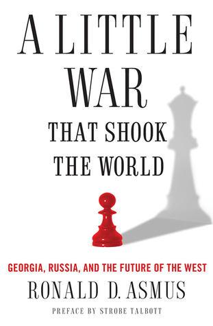 - I really enjoyed this book. The author stays at the strategic level of the conflict, and looked more towards the root causes of the conflict. The analysis of the Kosovo precedent was an aspect I had not seen before and helps to set the stage for the conflict. The irony of a nation training to and working with NATO making it less prepared for a major conflict with Russia was a little sad to read, but true.