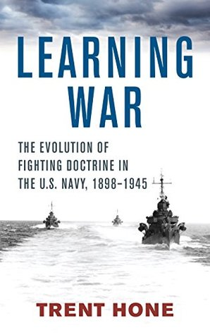 - Terrific book that examines material and non-material innovations of the U.S. Navy in the lead up and during the Second World War. These innovations include fire control mechanisms, the development of the Combat Information Center (CIC), and the PAC 10. Further, Hone describes how the Navy emphasized war games and experimentation to transform itself into a learning organization. Hone's emphasis on the value of doctrine, battle drills, an understanding of the tactical, operational, and strategic levels of war provide the reader valuable insights into how each of today's services should prepare for the next war.