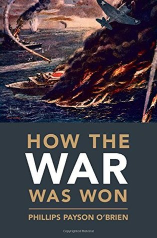 - Terrific book that examines the air and maritime conflicts of World War II. the author proposes that it was the conflict in the air and on the sea that was paramount to the defeat of Nazi Germany and Imperial Japan. Once the U.S. won the Battle of the Atlantic and took the Marianas Islands, the outcome of the the war was certain. Moreover, the author proposes that the air and sea aspects of the war was the main effort of the United States, well above any land battles. Indeed, the U.S. destroyed more enemy land forces in the production and transportation phase than in battle when they were employed.