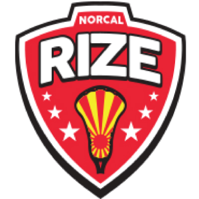 Nor Cal Rize  - NorCal RIZE Lacrosse coaches/directors are highly accomplished professionals with coaching experience that extends from the youth lacrosse level through to the collegiate level. We are looking for players who are committed to enhancing their lacrosse experience through developing their athleticism as well as their athletic mind-set. We want to encourage and influence student-athletes that are ready and willing to work hard for their betterment.