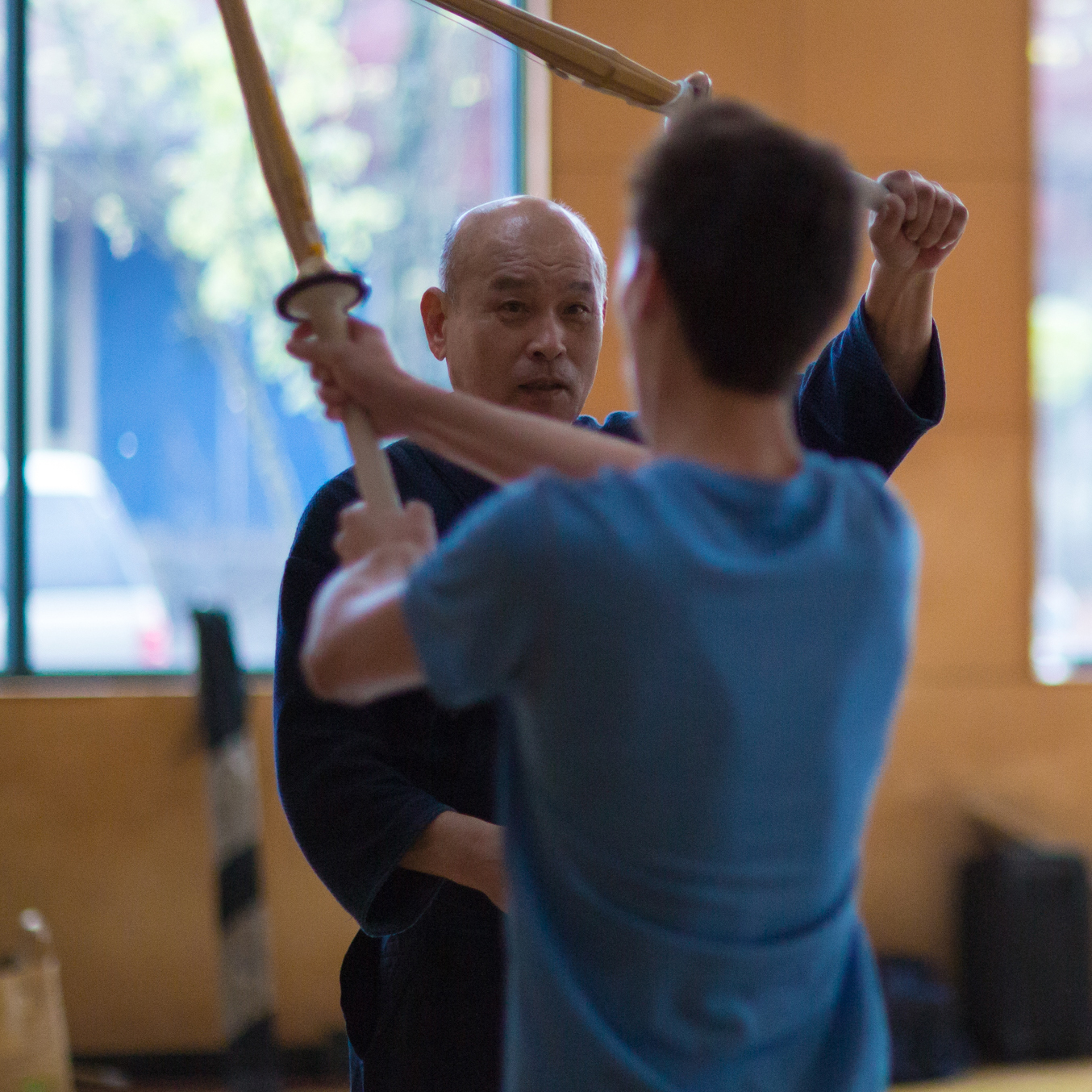 Portland Kendo Beginner Class - For adults (Or People ageD 13+)