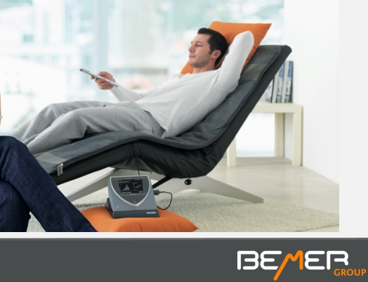 Have you experienced BEMER?