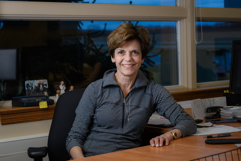 Mary Ann Kilkeary<br> Founder, Administrative Services