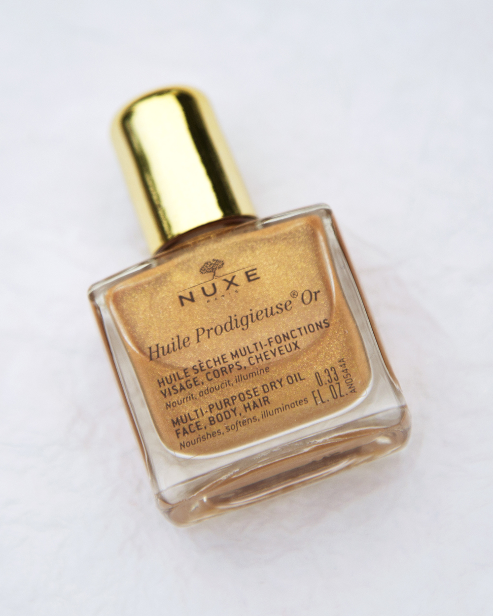 Nuxe Shimmering Dry Oil Huile Prodigieuse® OR
