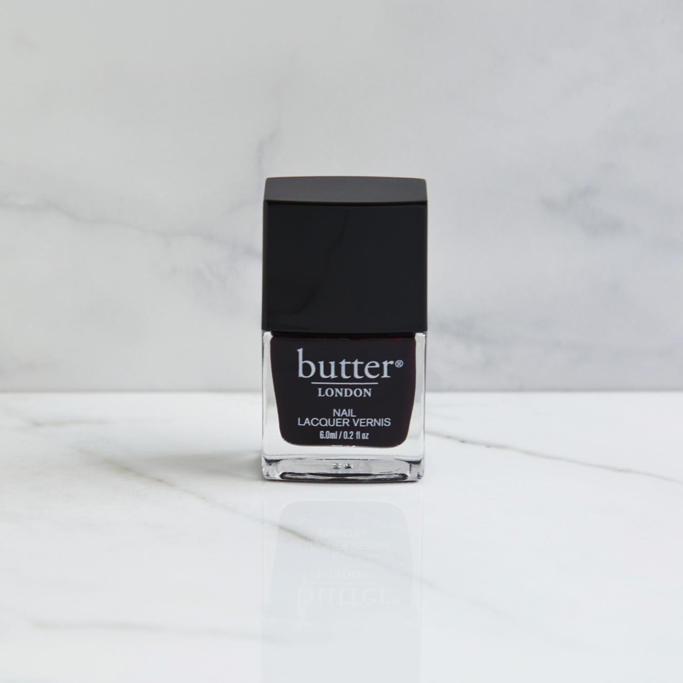 Butter London La Moss