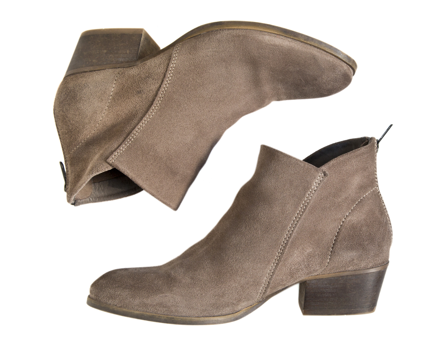 H by Hudson Apisi Ankle Boots