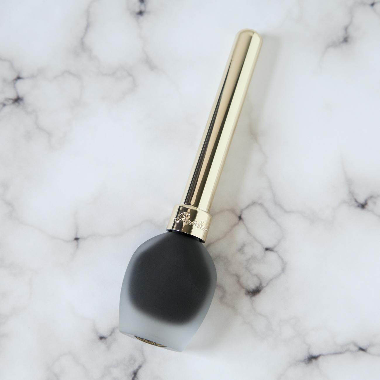 Guerlain Liquid Eyeliner in Jet Black