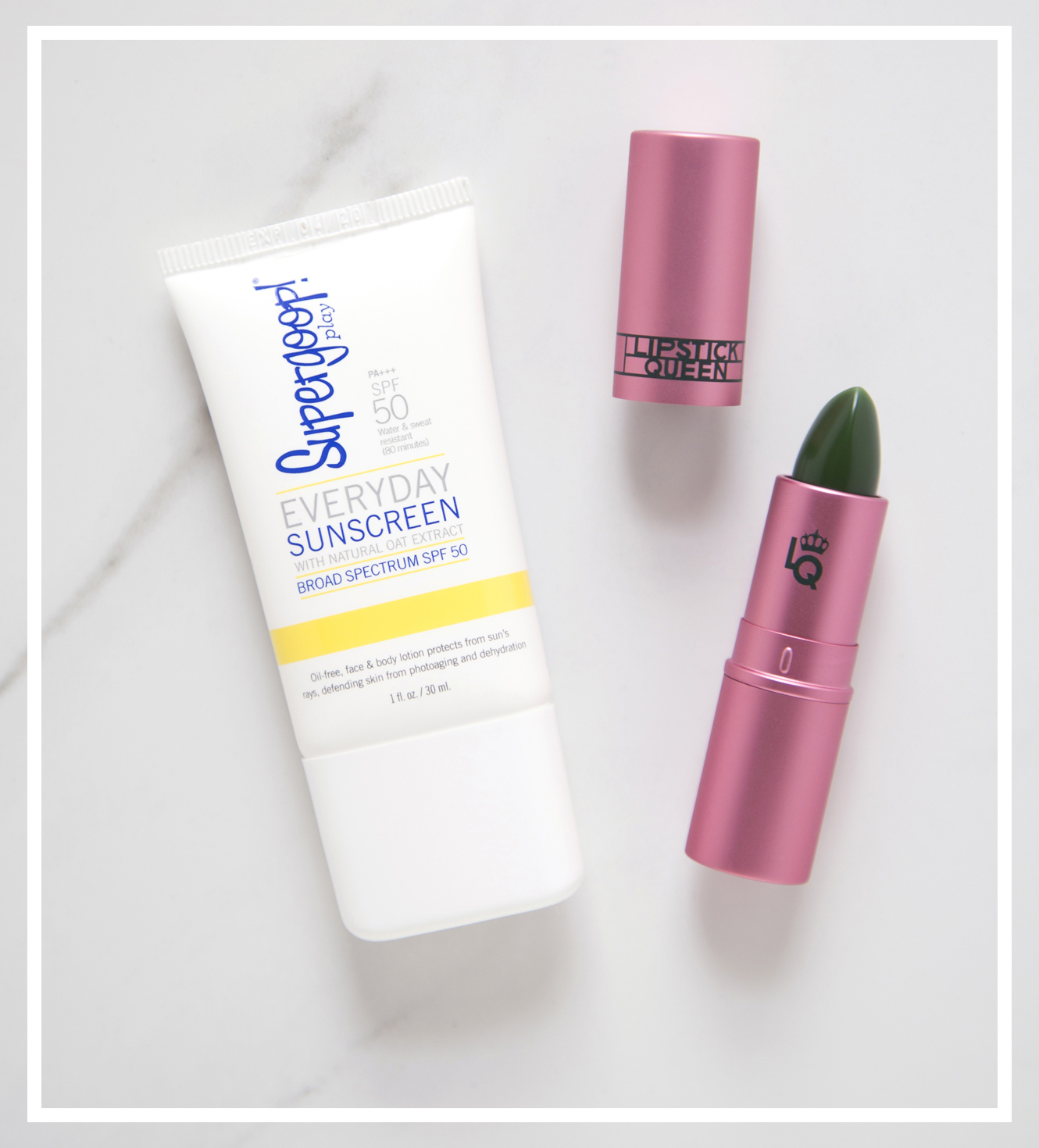 I've linked both of the following beauty products to Dermstore who currently have a discount of 25% off with participating brands but the sale ends today, Aug. 19th so hurry before it's over!