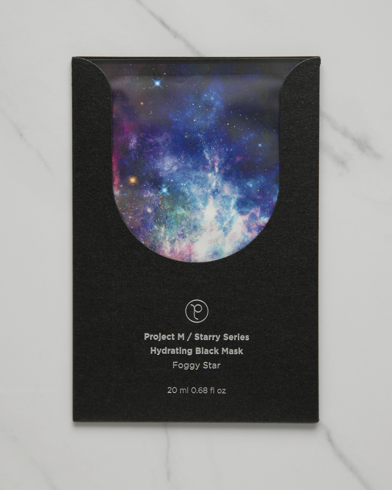 Petite Amie Project M/Starry Series Mask $8