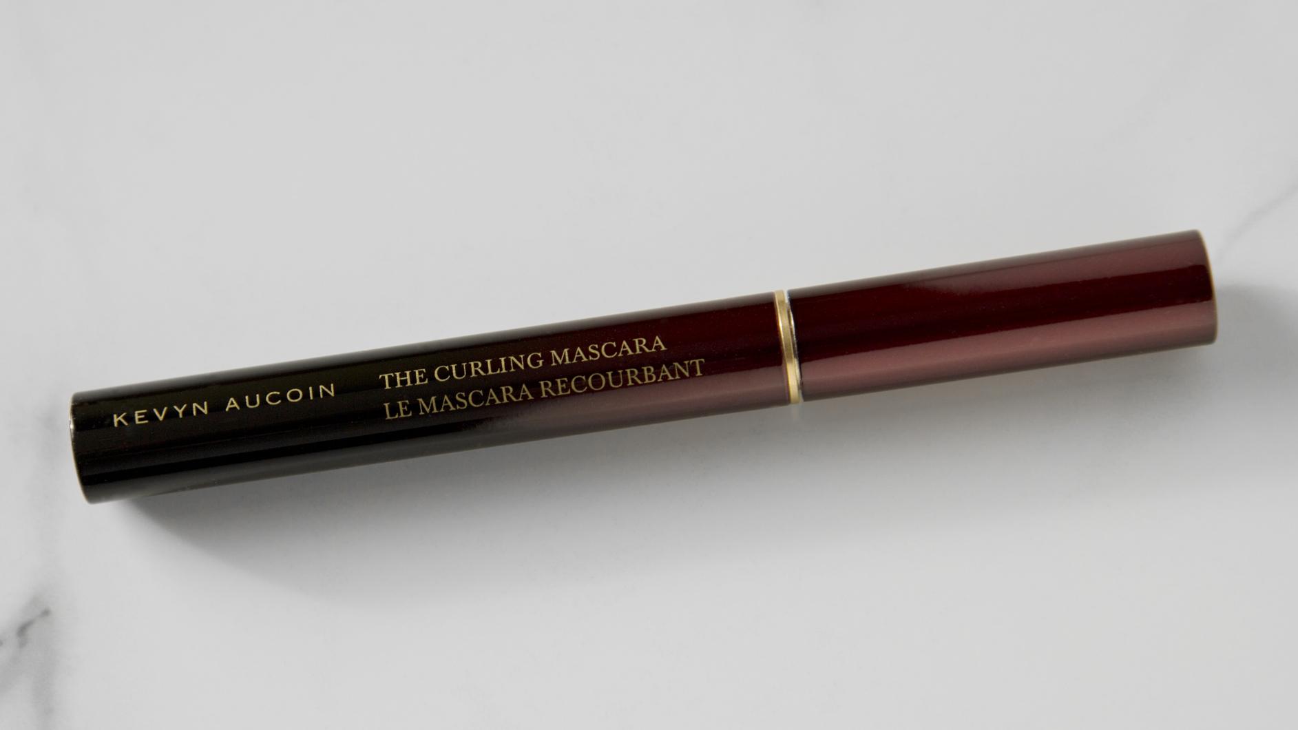 Kevyn Aucoin The Curling Mascara $28