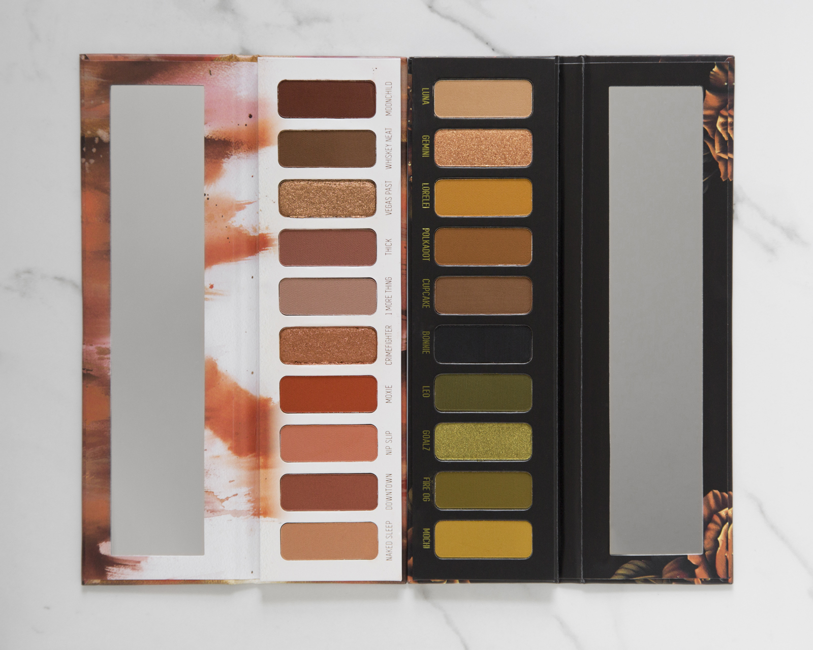 Melt Twenty Seven And Gemini Palettes.jpg