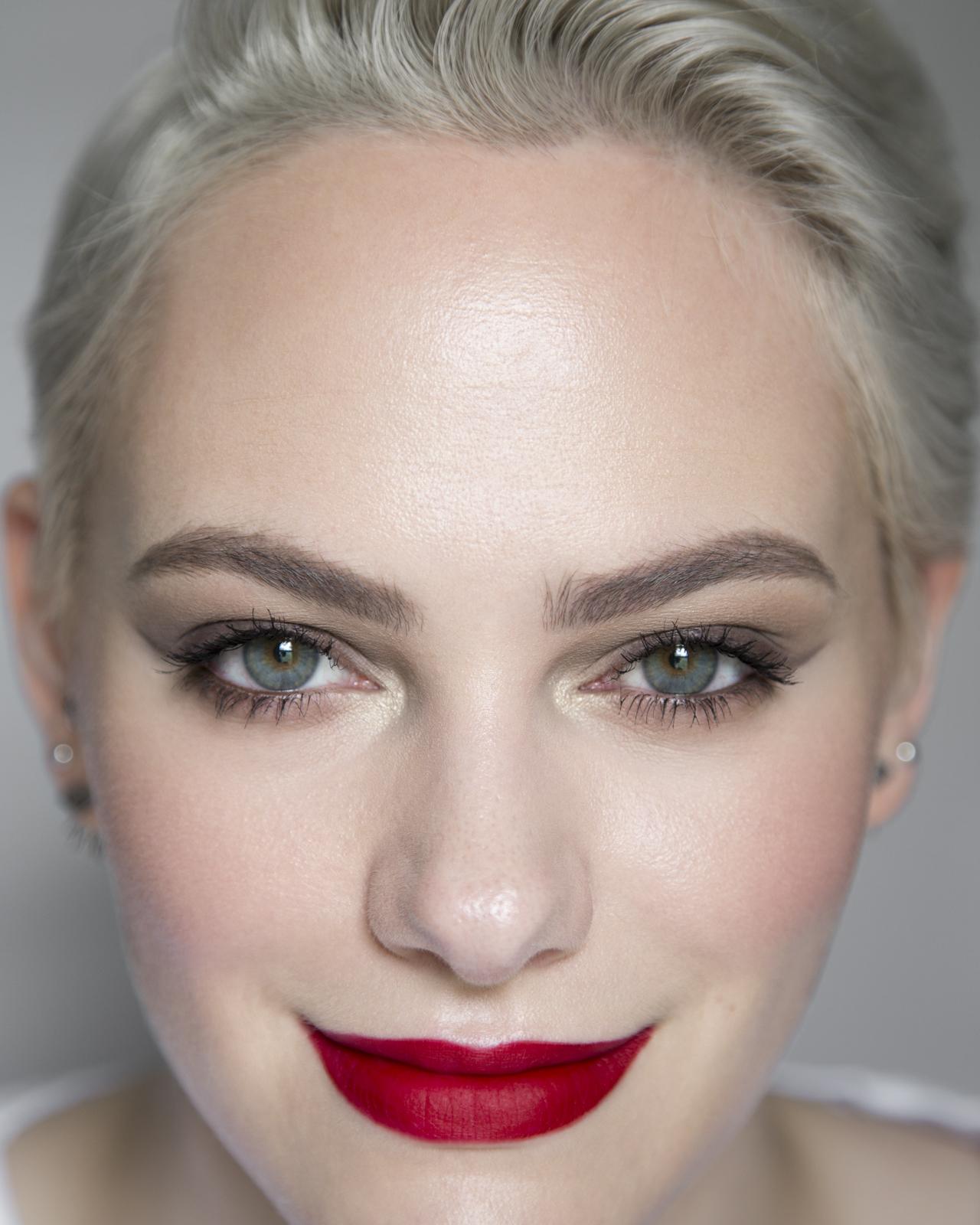 The Sophisticate Luxury Eye Palette