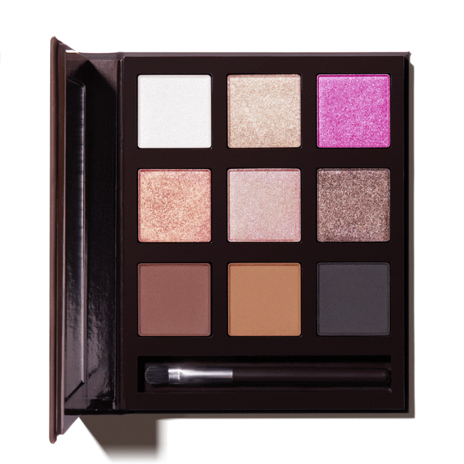 Flesh Beauty Fleshcolor Eyeshadow Palette
