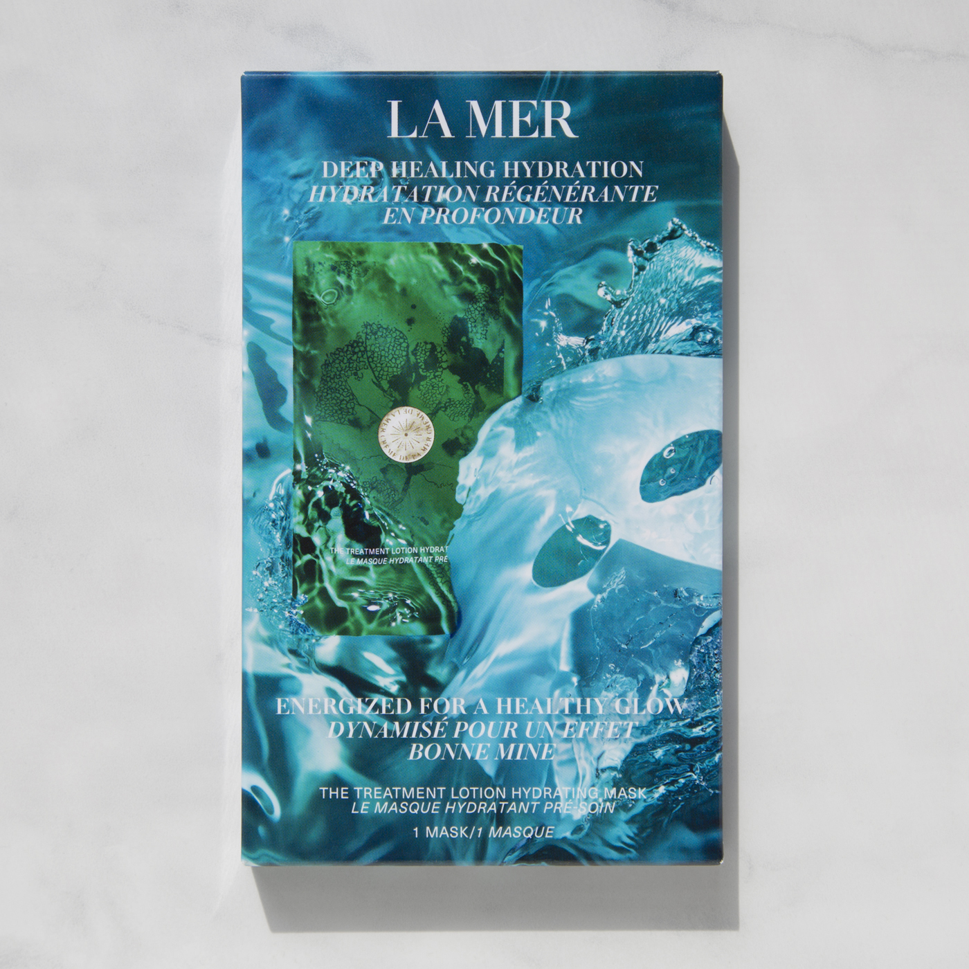 La Mer Treatment Lotion Hydrating Mask $25 for 1 or $150/6 - My Rating: ☆Duration: 8 minutesWhat It Is: Sheet mask containing a full ounce of The Treatment Lotion that hydrates, plumps and adds a healthy glow to the skin and is suitable for all skin types.Performance: Well, the fragrance is headache inducing for those sensitive but at least you only leave this one on for 8 minutes. The ingredient list is a mile long which I think might have something to do with the stinging sensation I experienced upon application. Probably the most moist sheet mask I've ever used and was dripping all over my clothes and making a mess (I feel like you would just have to lay down on a towel for the 8 minutes to avoid getting serum everywhere). Directions say to massage excess serum in so I did so and then it dried down and made my face feel very tight. My skin was red and inflamed afterwards and did not feel or look very good. I had to add my regular skincare over top to try and soothe the irritation and dryness.Would I Recommend: Absolutely not, I do not understand the Sephora rating or the hype/love for this brand. One of, if not the, worst sheet masks I have ever used and it was ridiculously expensive. Save your skin and bank account, skip this one.Sephora Rating: ☆☆☆☆.3