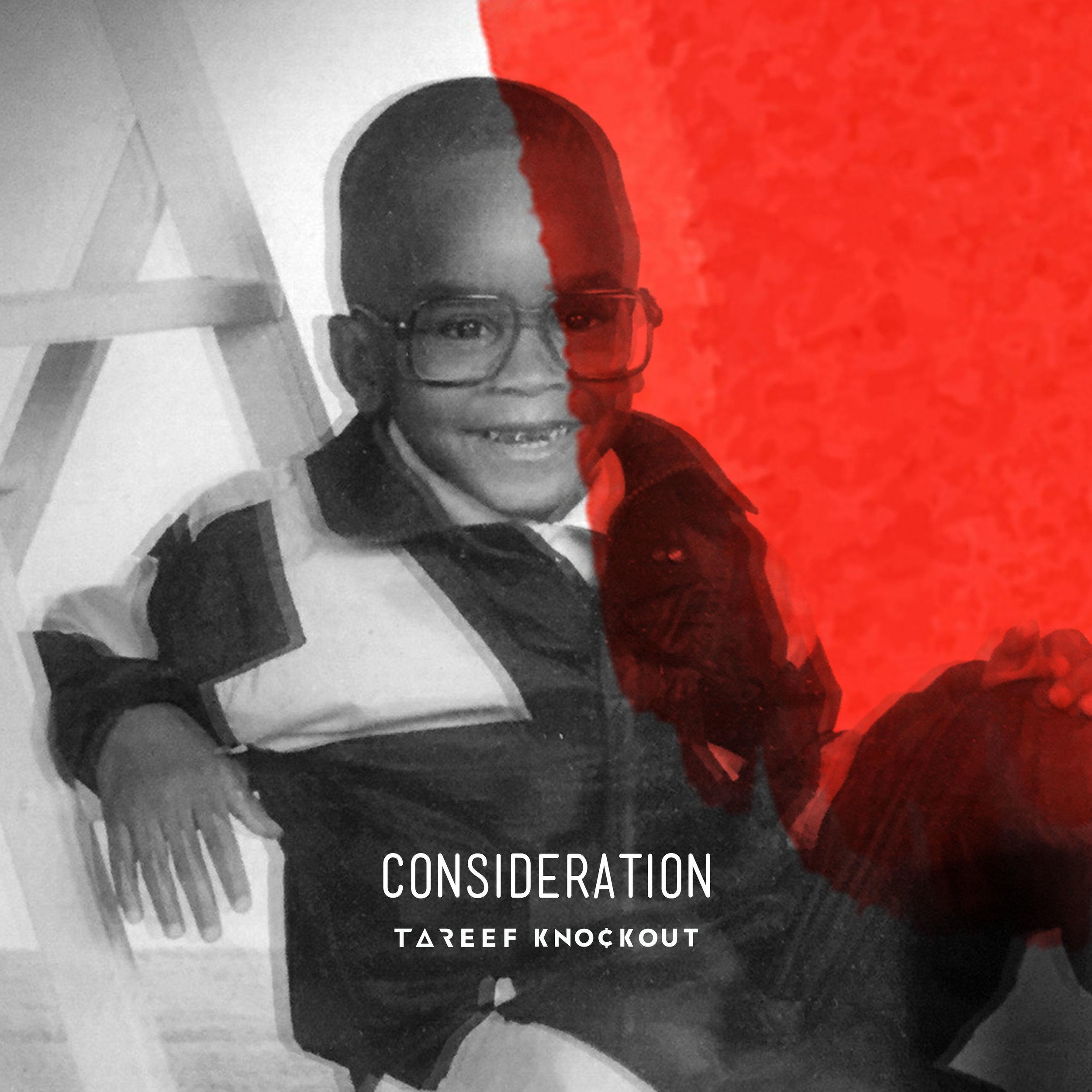 Consideration (ANTI)