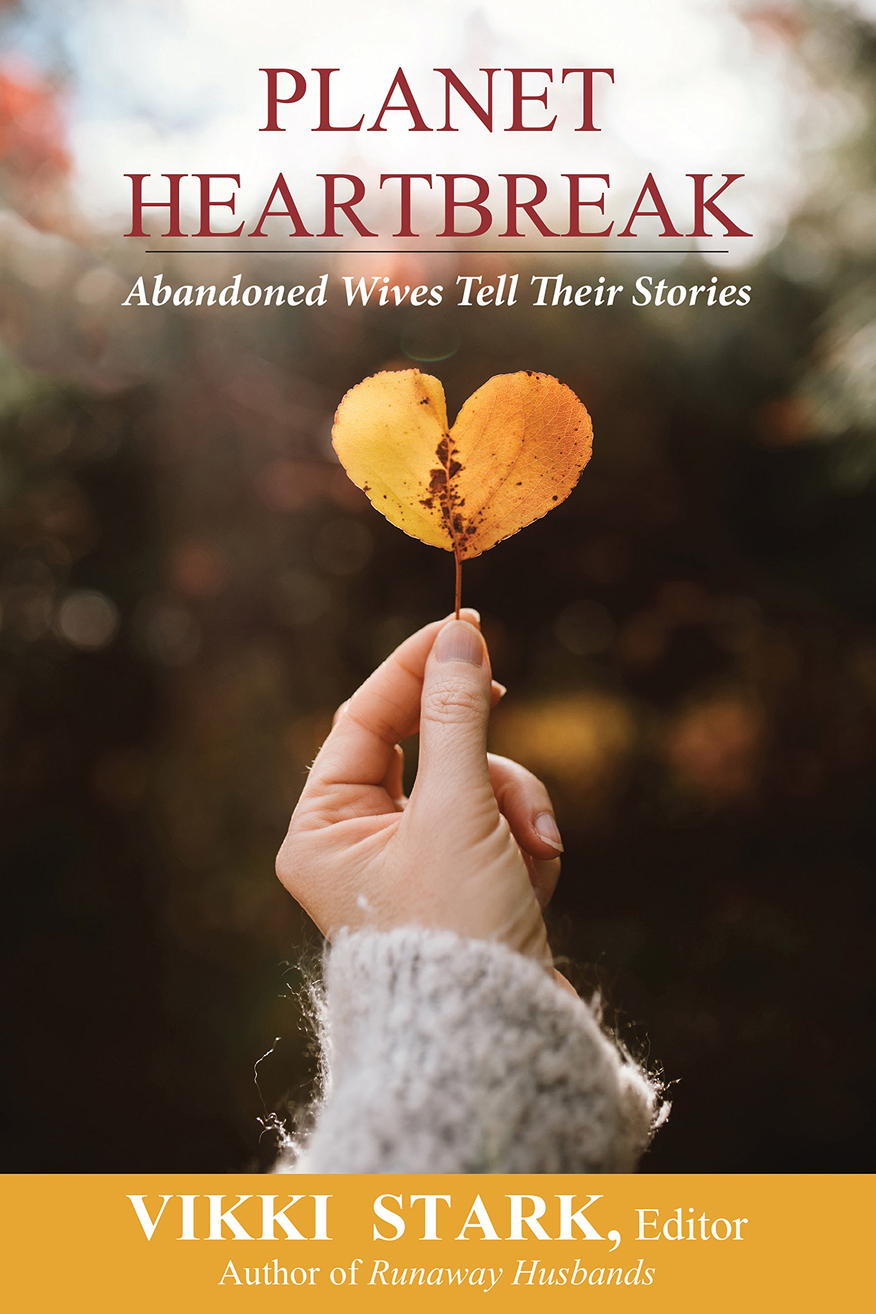 Real life stories from women whose husbands left suddenly.