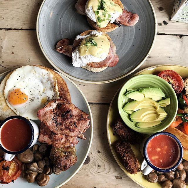easy like Sunday morning #foodporn #breakfast