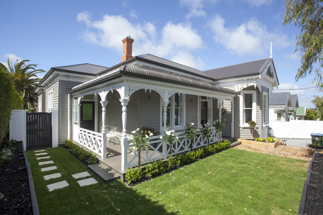 Home renovation Auckland