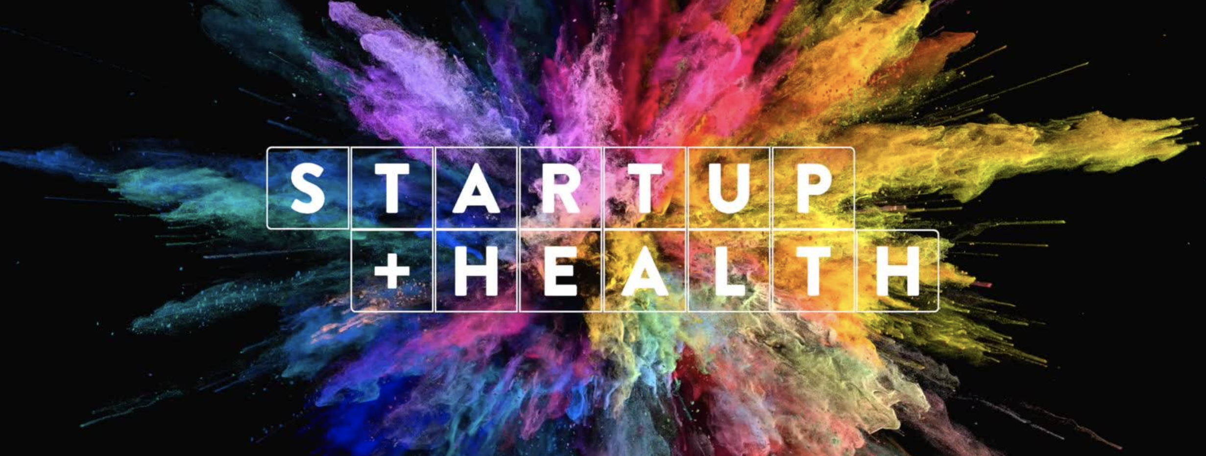 Image from Startup Health Facebook Page