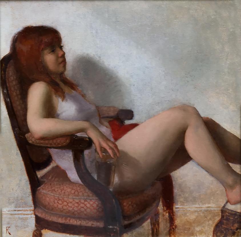 Anna SOLD