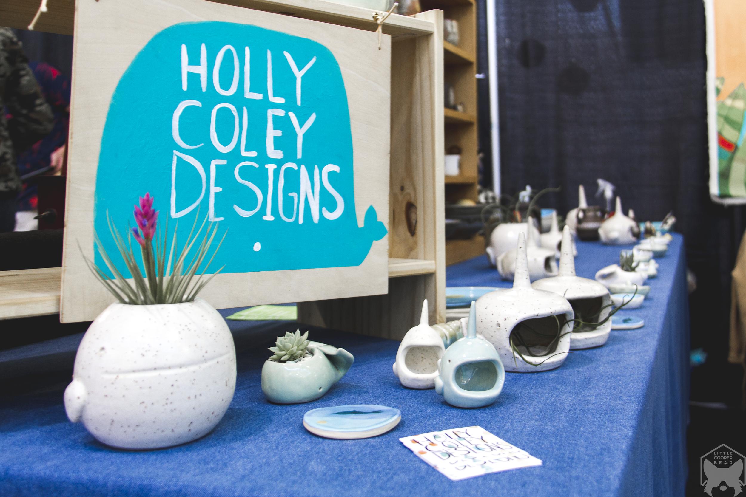 Holly Coley Designs