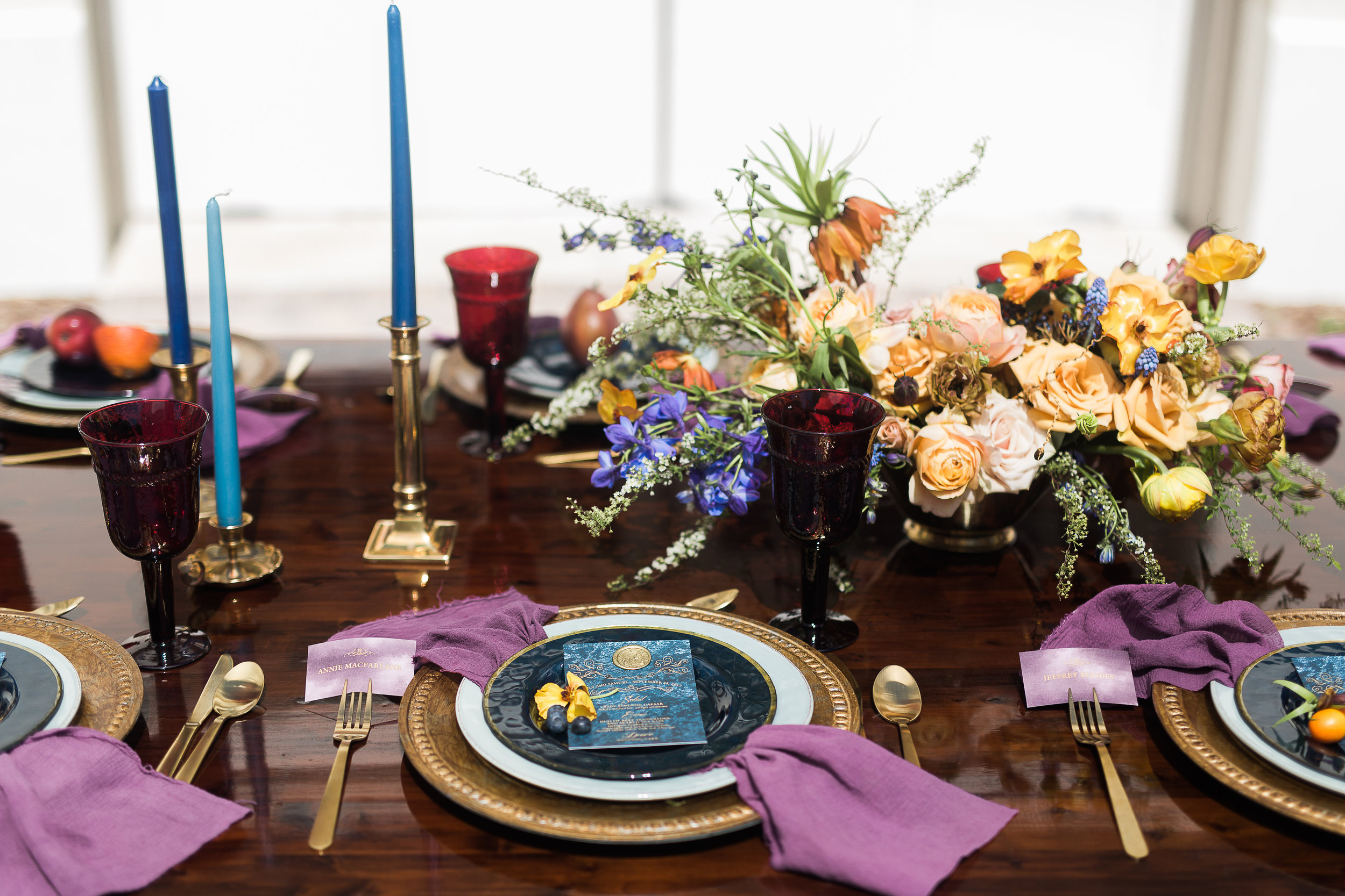 Utah Bride Blog The Potted Pansy Fall