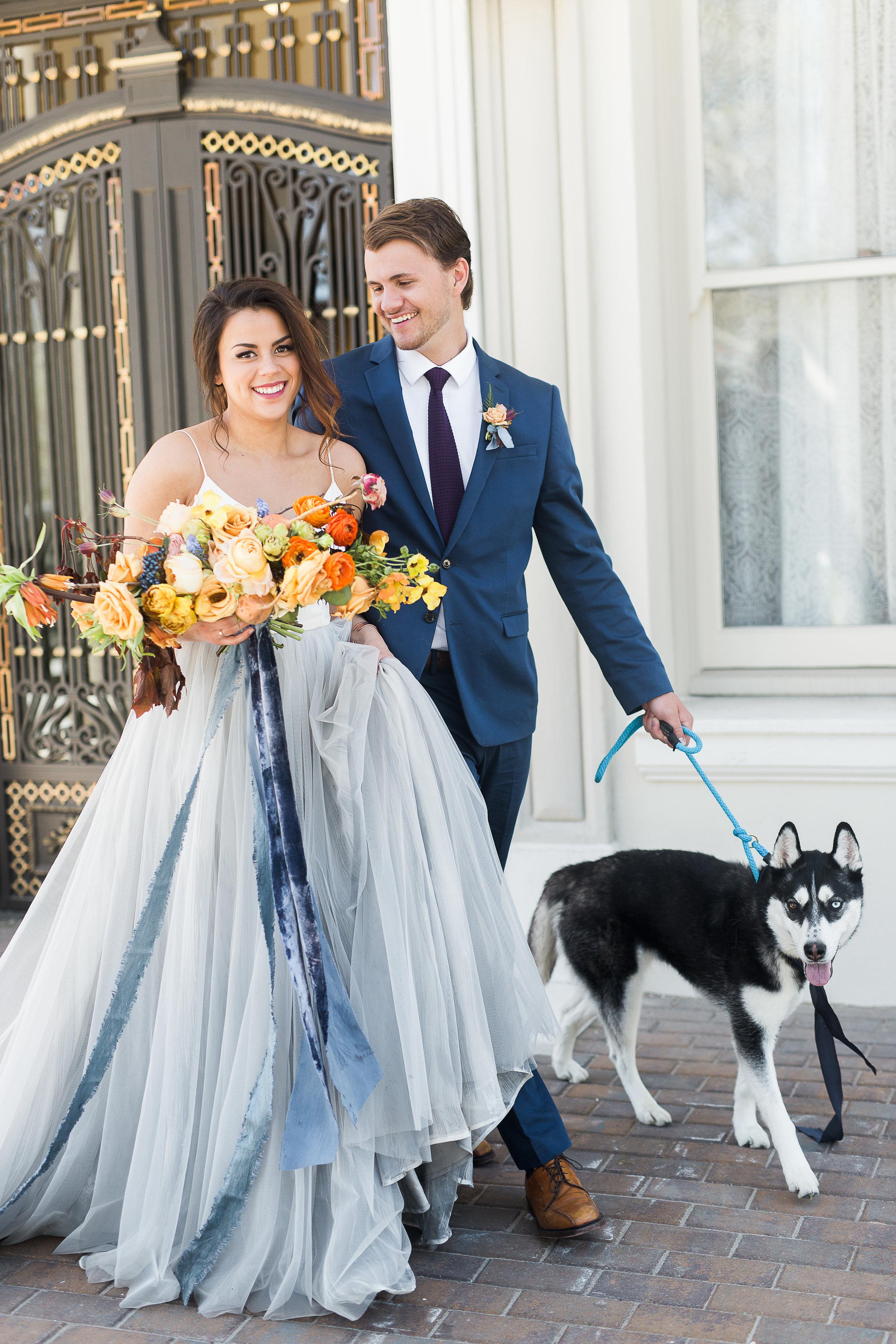 Utah Bride Blog Image