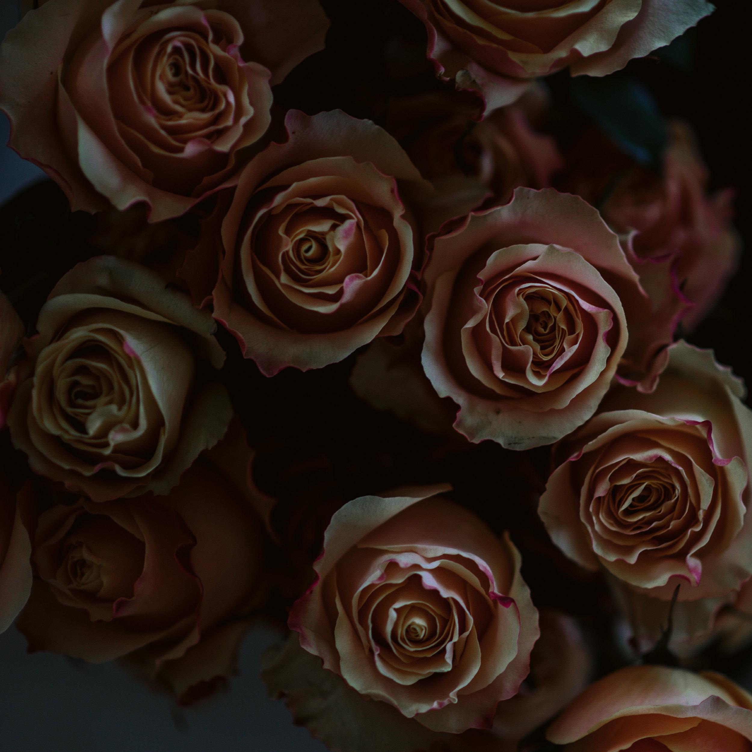 Ways to Recycle Wedding Flowers