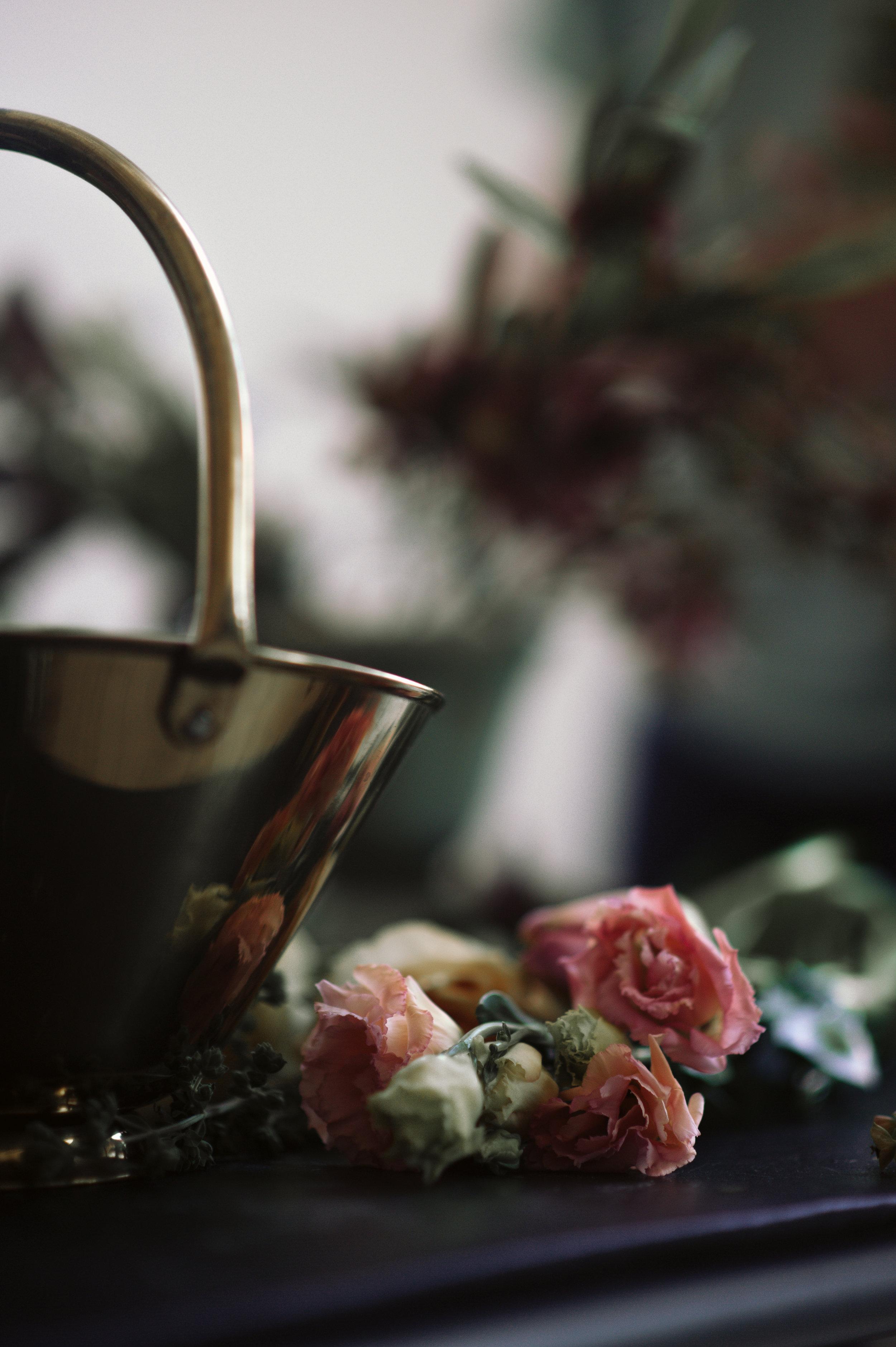 Donate Wedding Flowers
