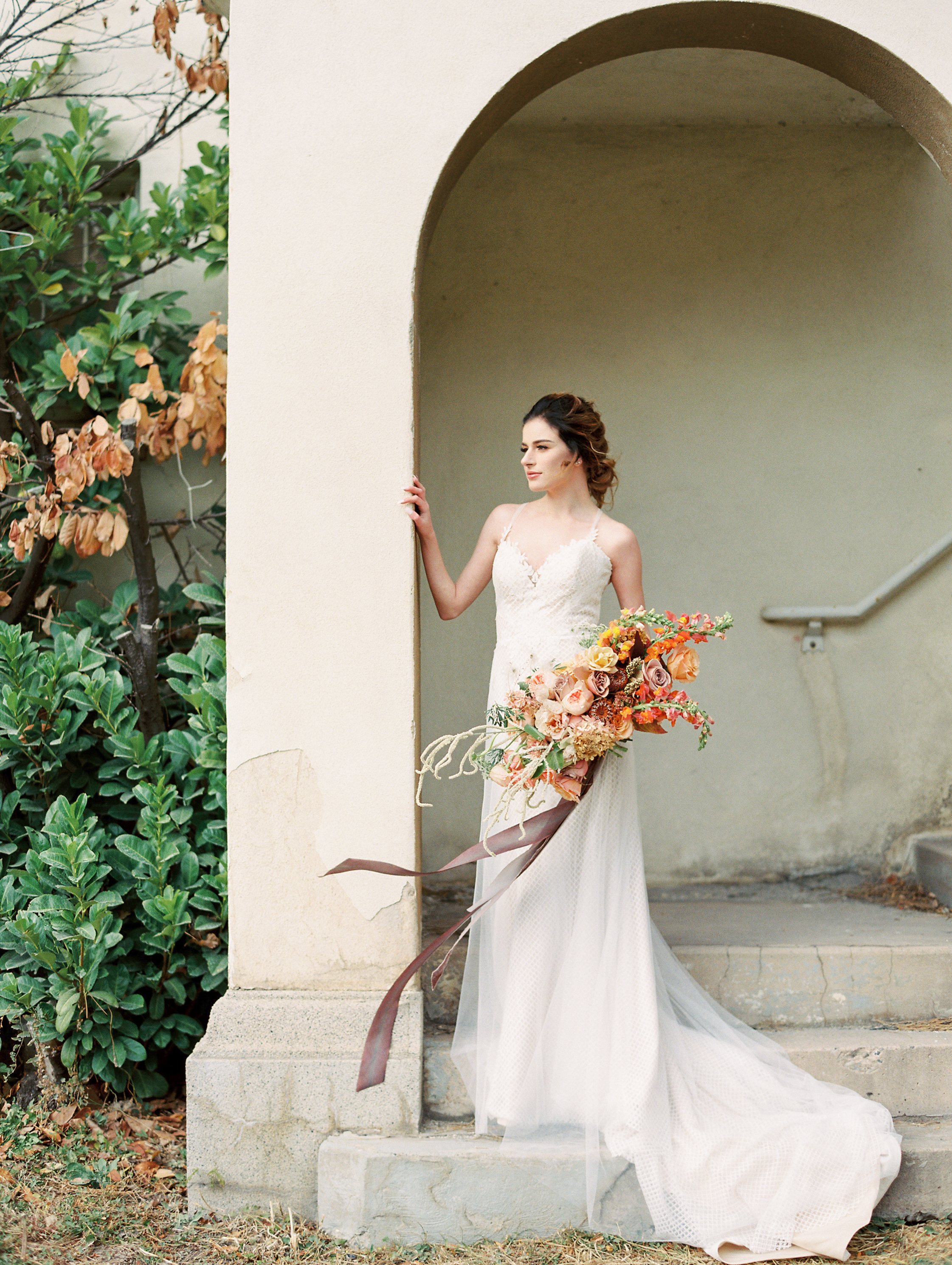 The Potted Pansy + As Ever Photography Utah Wedding