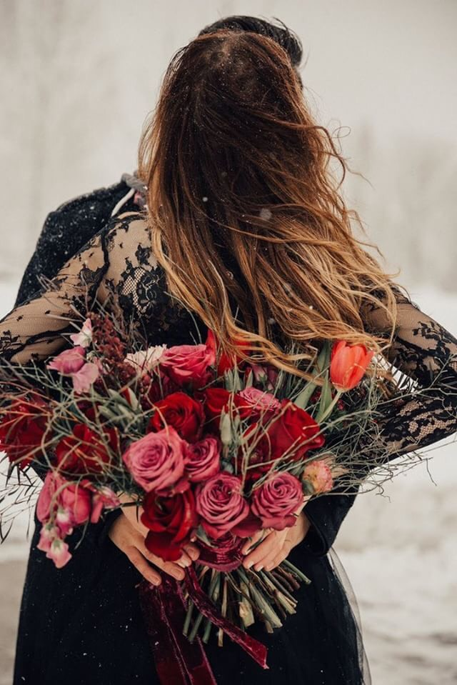 Utah Valentines Day Formal Session